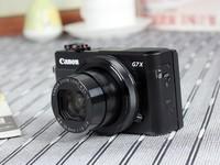 精致外形强大性能 佳能G7X II促销 3100元