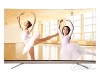 海信55英寸曲面智能网络液晶电视7588元