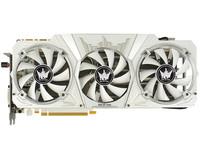 影驰 GeForce GTX 1080名人堂显卡安徽有售