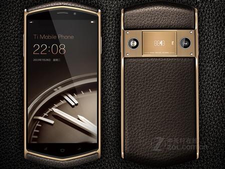 8848 钛金手机M2