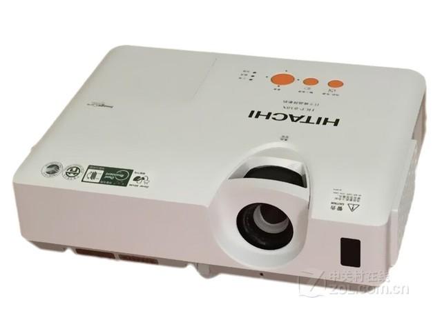日立 347X投影机天津丽影特价仅3000元