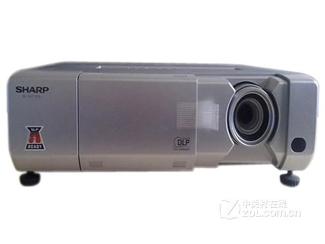 高亮工程投影 夏普XG-D4520XA售26999元