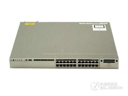 思科交换机WS-C3850-12S-S济南17600元