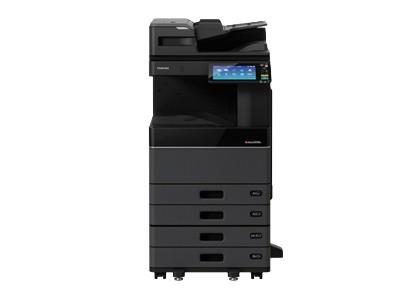 东芝DP-5008A复印机安徽售34000元