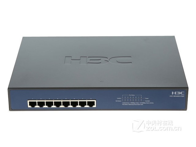 H3C SMB-S5024PV2-EI-PWR交换机2544元