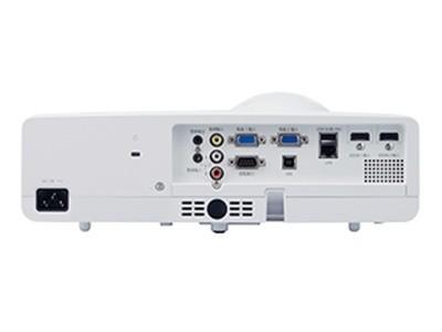 超强教育投影仪NEC CK4155W  安徽报价8399元
