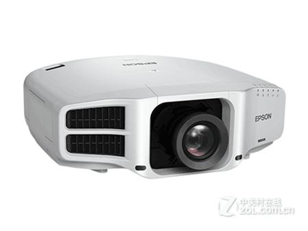 13D工程投影 爱普生CB-G7800浙江售25999元
