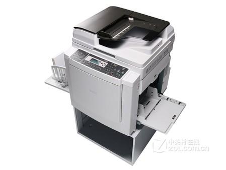 低能耗更加环保理光彩色印刷机DD3344C
