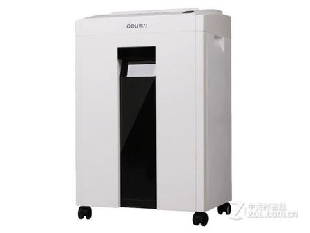 高性价比 长沙得力T601碎纸机报价650元