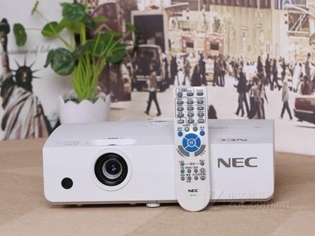 NEC CR2305X投影机东莞8999元