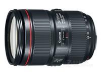恒定大光圈佳能EF 24-105mm f/4L浙江售