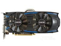 影驰GeForce GTX 1060黑将售价2150元