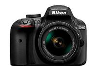 专业拍摄 尼康相机D3400银川2199元