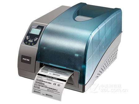 出色工业条码打印机 博思得G6000让利价5200元