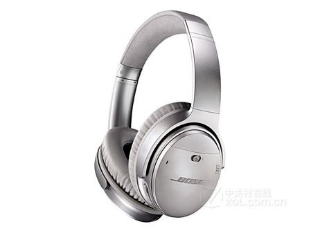 蓝牙主动降噪耳机 BOSE QC35报价2888元