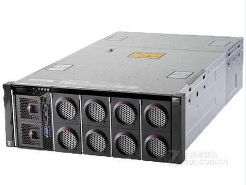 高端4U服务器 联想x3850 X6含税6.2万元