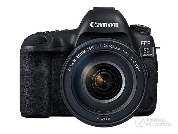 全画幅 佳能 5D IV24-105mm天津仅23500