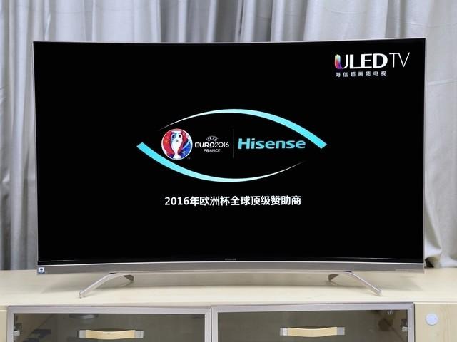 智能网络电视 海信65MU8600UC潍坊12988