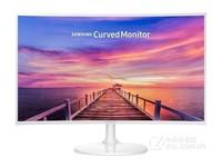 液晶显示器 三星C27F391FH 售价1424元