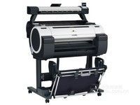 佳能iPF671MFP大幅面打印机26800元