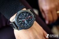 手表可通话 三星Gear S3智能手表促销