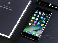 分期送货换新 苹果7 Plus三网32G美版3499元