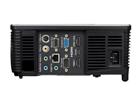 理光X5300高亮高清投影机 促销价14999元