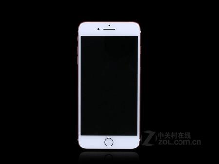 7后置双镜头苹果7p 内存128G 售价3288元