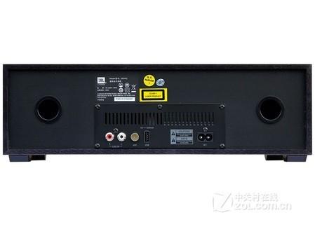 主控面板采用钢材质 JBL MS402售2299元