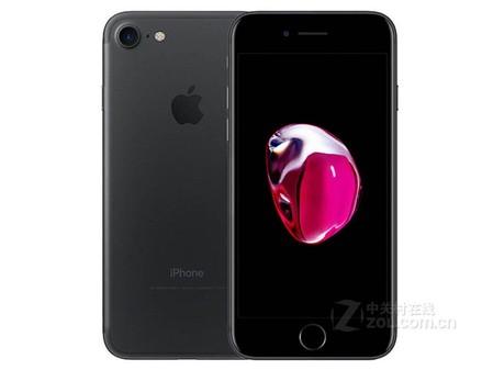 比iPhone 8值得买 iPhone 7现货仅4309元