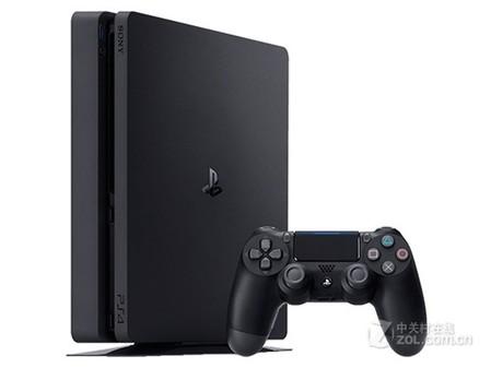 人气游戏机 索尼PS4 slim银川热卖中
