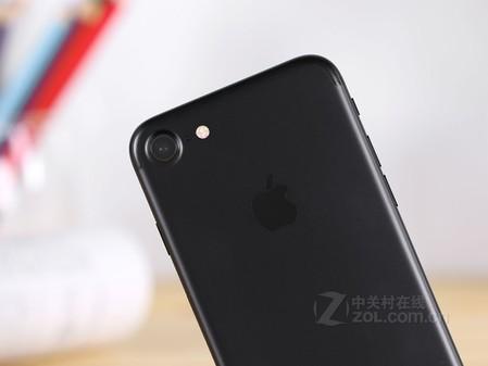 3四核处理器 iPhone7 128GB手机售3980元