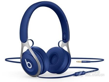 入门级Beats EP有线头戴式耳机仅788元
