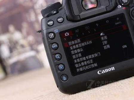 9性能强大重庆佳能5D4数码相机仅14999