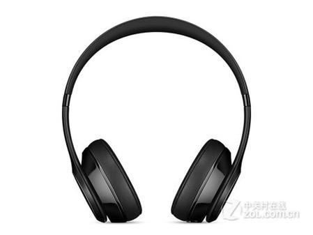 2绝佳音效 BeatsSolo3 Wireless仅1141元