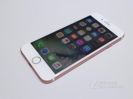时尚潮流 苹果iPhone 7浙江售价5050元