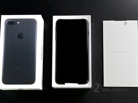 8苹果7 Plus【双4G 128GB】重庆报3188元