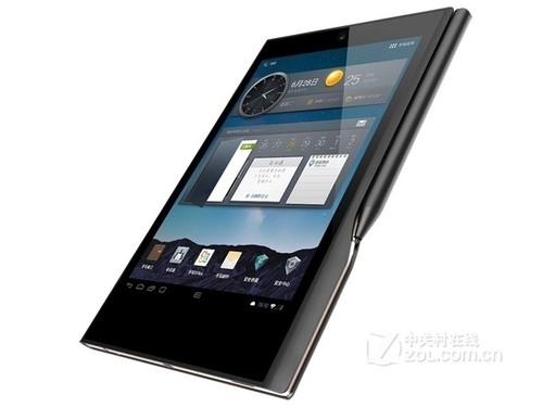 加密更安全 E人E本T9S平板电脑新品到货