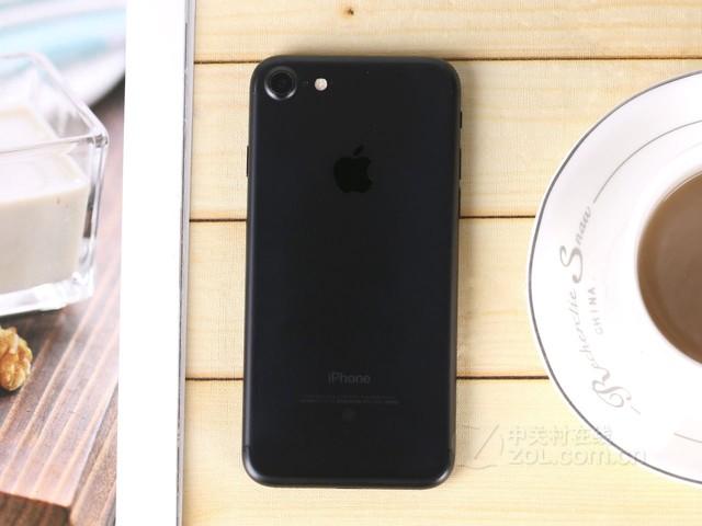 苹果iPhone7 32g 美版 济南热卖3199