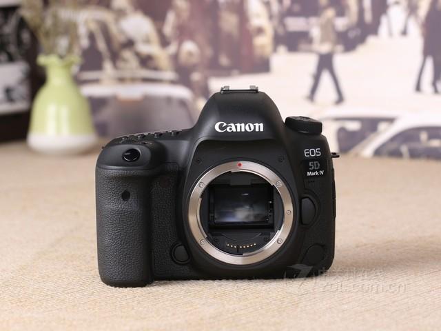 淄博佳能单反相机5d Mark4 报价17000