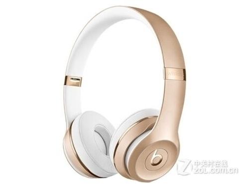 Beats Solo3无线蓝牙耳机济南1600元