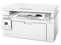 激光多功能一体机 HP M132a报价930元