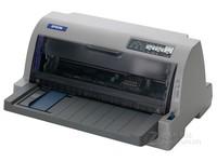 便捷操控爱普生 630KII针式打印机太原促