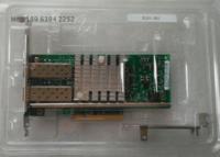 Intel 82599ES万兆双口光纤网卡降至750