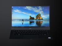 超窄的边框设计 重庆戴尔XPS13售7700元