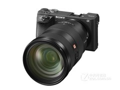 高性能便携单反机索尼A6500售8700元