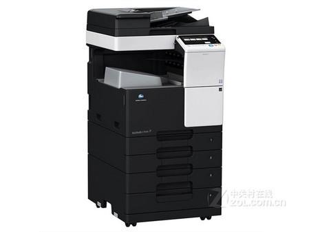 办公好手 柯尼卡美能达C7528彩色复合机仅售13800