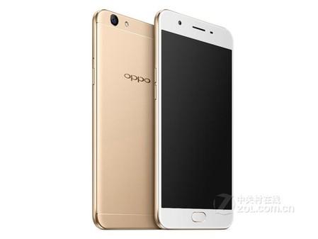 0首付免息分期OPPO A59s(全