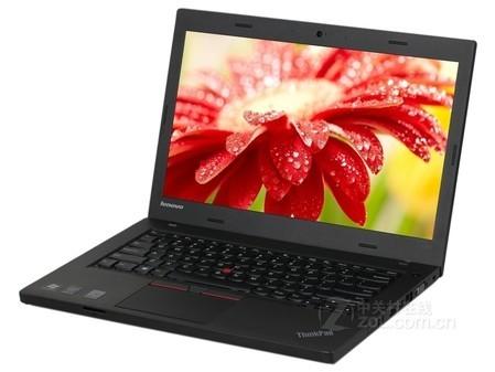 2轻薄外观 ThinkPad L450售价3900元