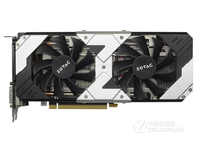 索泰显卡 GTX 1060-3GD5 HA济南促销